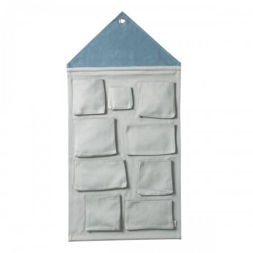 [Ferm Living/펌리빙] House Wall Storage