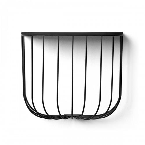 [Menu/메뉴] FUWL Cage Shelf // FUWL 케이지 쉘프