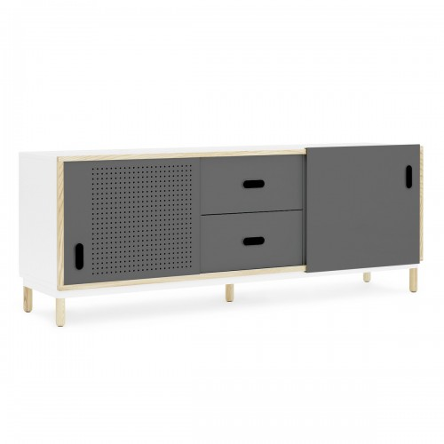 [Normann Copenhagen/노만코펜하겐] Kabino Sideboard with drawers // 카비노 사이드보드 위드 드로어