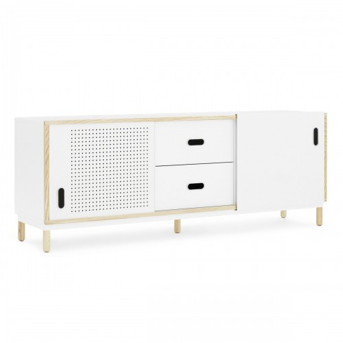 [Normann Copenhagen] Kabino Sideboard with drawers