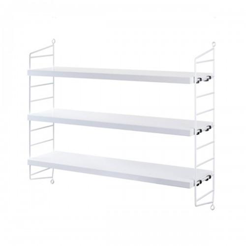 [String/스트링] Pocket Wall Shelf