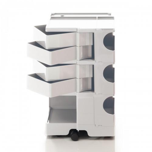 [B-Line/비-라인]Joe Colombo's Boby Trolley, medium 3/4