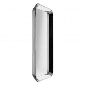 [Magis/마지스] Deja-vu Mirror, 137 x 73 cm, aluminium polished // 데자-뷰 미러, 137 x 73 cm, 알루미늄 폴리쉬