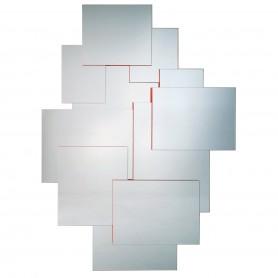 [Zanotta/자노타] Pablo Wall Mirror // 파블로 월 미러