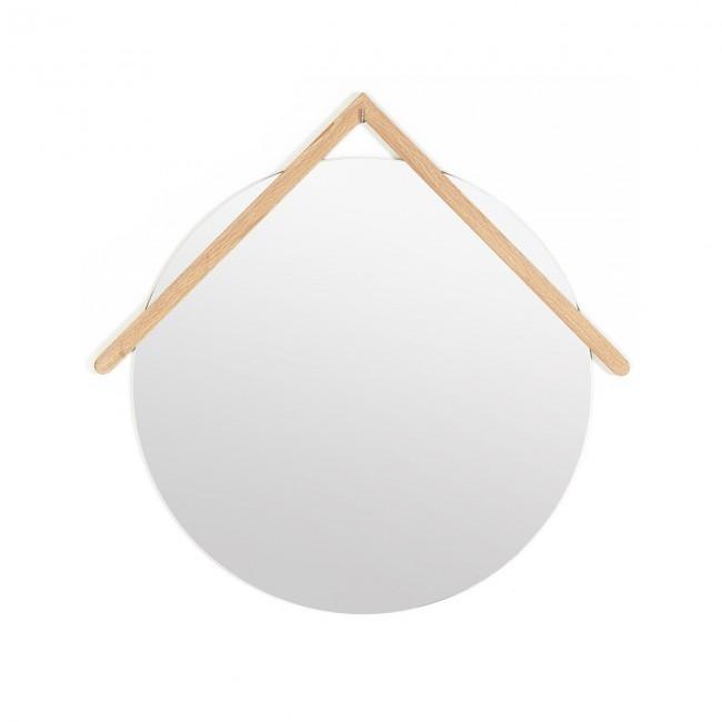 [Harto/할토] Lubin Wall Mirror Ø 40 // 루빈 월 미러 Ø 40