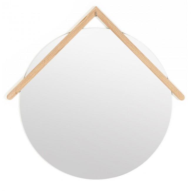 [Harto/할토] Lubin Wall Mirror Ø 55 // 루빈 월 미러 Ø 55