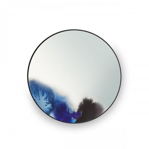 [Petite Friture/쁘띠 프리튀르] Francis Wall Mirror S Blue // 프랜시스 월 미러 S 블루