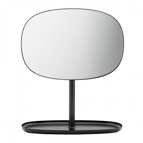[normann copenhagen/노만코펜하겐] Flip Mirror - Black // 플립 미러 - 블랙