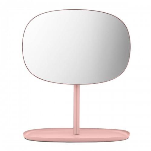 [normann copenhagen/노만코펜하겐] Flip Mirror - Pink // 플립 미러 - 핑크