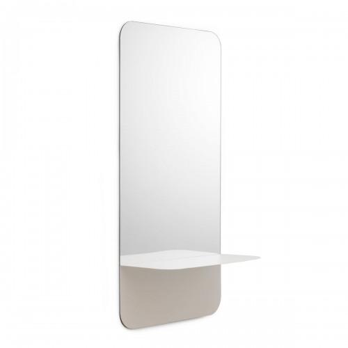 [normann copenhagen/노만코펜하겐] Horizon Mirror vertical // 호리즌 미러 버티컬