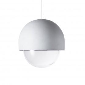 [Petite Friture/페팃프리처] Cast Pendant Lamp, grey (해외 즉시 발송)