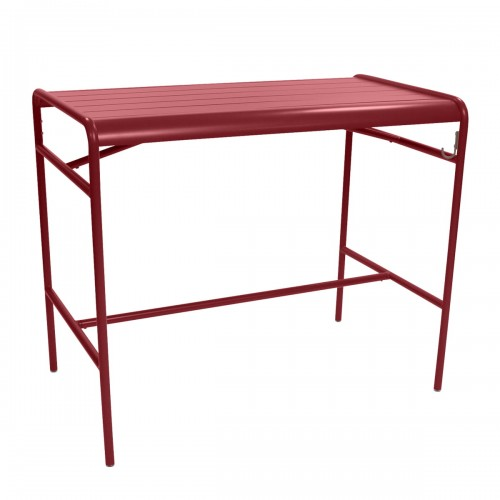 [Fermob/페르몹] Luxembourg Bar Table 73 x 126 cm