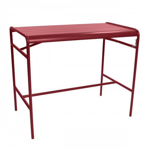 [Fermob/페르몹] Luxembourg Bar Table 73 x 126 cm // 룩셈부르크 바 테이블 73 x 126 cm