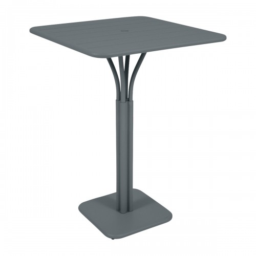 [Fermob/페르몹] Luxembourg Bar Table 80 x 80 cm