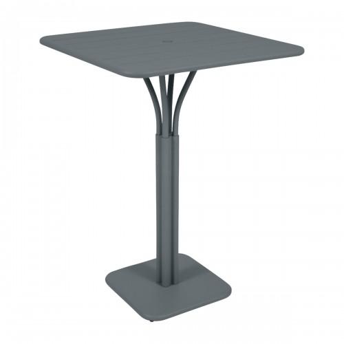 [Fermob/페르몹] Luxembourg Bar Table 80 x 80 cm // 룩셈부르크 바 테이블 80 x 80 cm