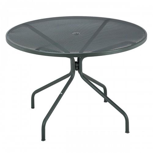 [Emu/에뮤] Cambi Table 120 Black // 캄비 테이블 120 블랙