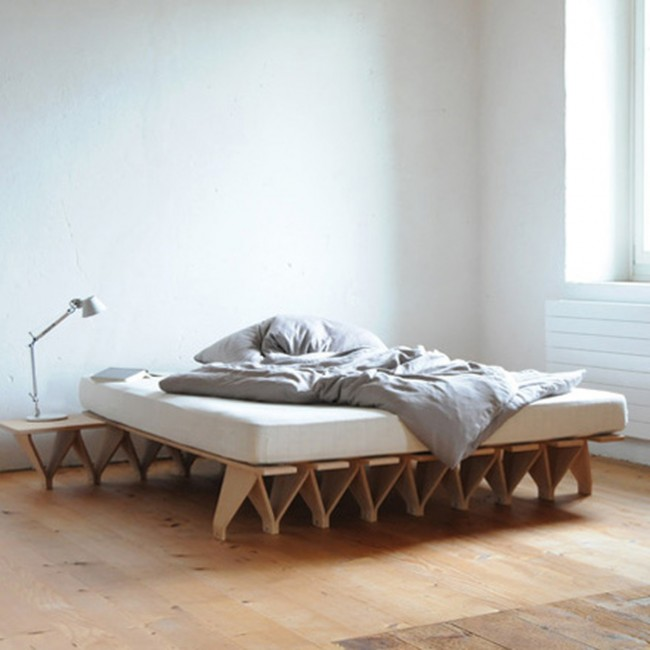 [tojo/토조] lieg modular Bed System