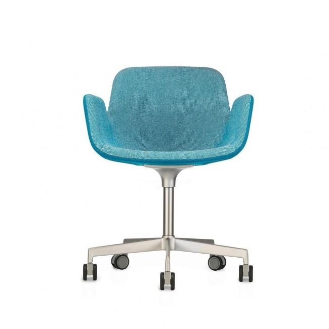 [La palma] Pass 134 Armchair with Wheels