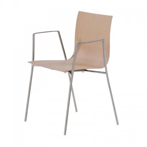 [La palma] Thin S15 Armchair