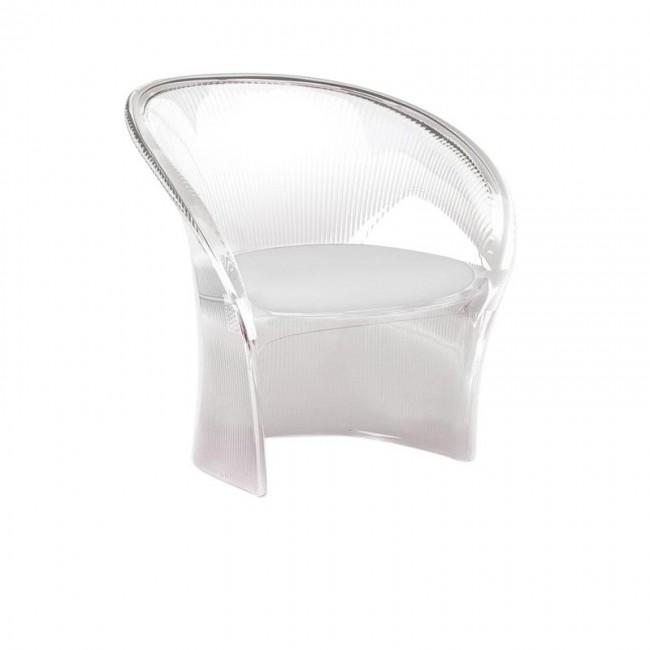 [Magis/마지스] Flower Transparent Chair