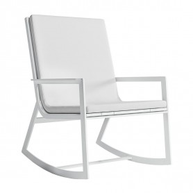 [Gandia Blasco] Flat Rocking Chair