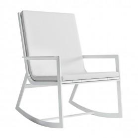 [Gandia Blasco/간디아 블라스코] Flat Rocking Chair // 플랫 락킹 체어