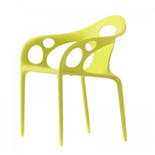 [Moroso/모로소] Supernatural Armchair