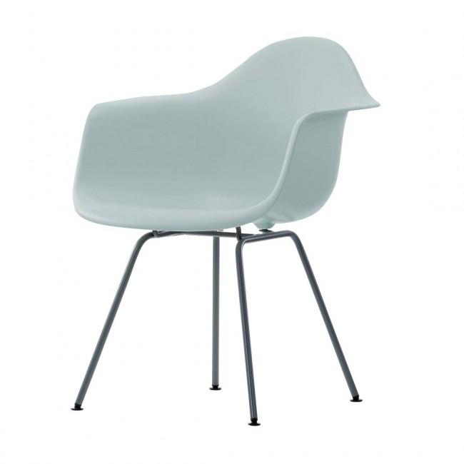 [Vitra/비트라] Eames Plastic Chair DAX Black Base // 임스 플라스틱 체어 DAX - 23 ice grey