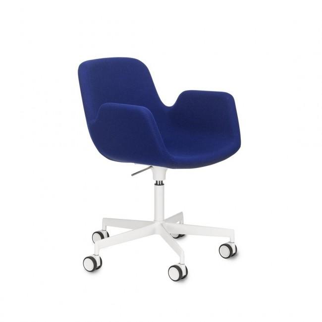 [La palma/라 팔마] Pass 135 Armchair with Wheels // 패스 135 암체어 위드 휠