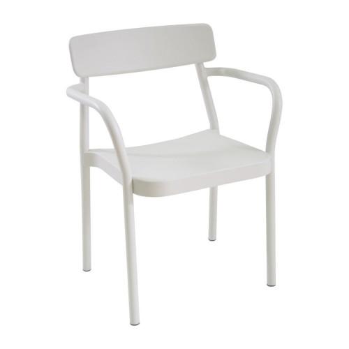 [Emu/에뮤] Grace Garden Armchair // 그레이스 가든 암체어