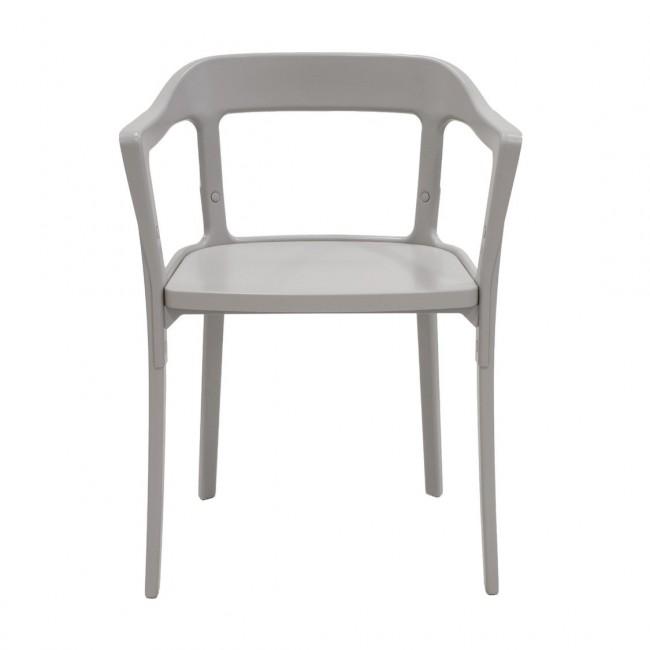 [Magis/마지스] Steelwood Chair Armchair