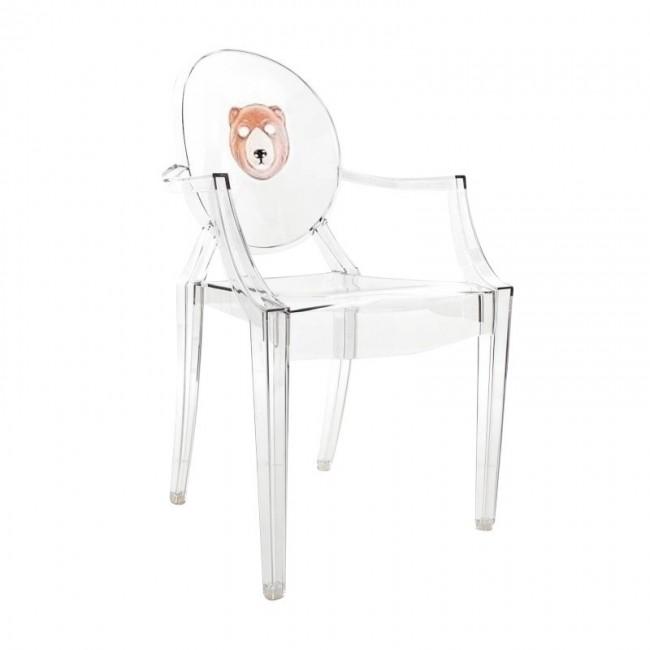 [Kartell/카르텔] Louis Ghost Armchair