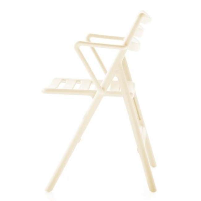 [Magis/마지스] Folding Air Chair With Armrests