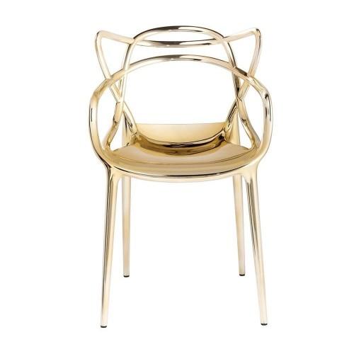[Kartell/카르텔] Masters Chair