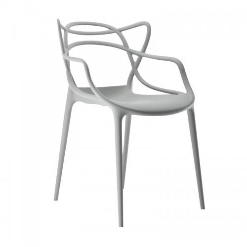 [Kartell/카르텔][2월입고] Masters Chair // [2월입고] 마스터 체어