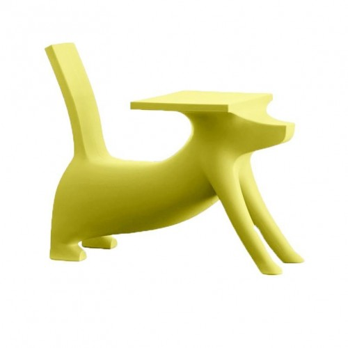[Magis/마지스] LeChien Children Table And Chair // 레치엔 칠드런 테이블 앤 체어