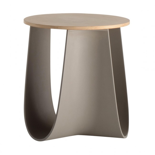 [MDF Italia] Sag Stool/Side Table