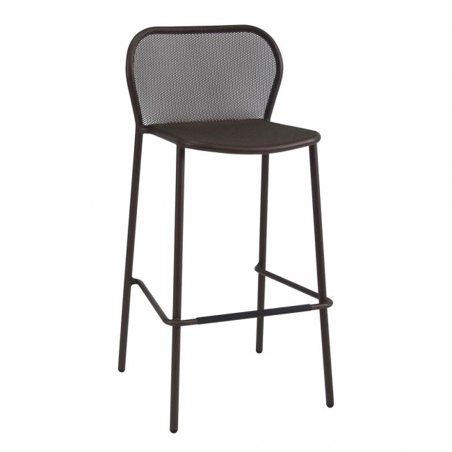 [Emu/에뮤] Darwin Outdoor Bar Stool 75cm