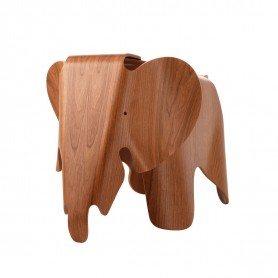 [Vitra/비트라] Eames Wooden Elephant // 임스 우든 엘리펀트