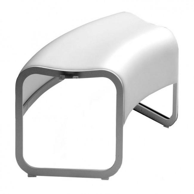 [La palma] Za Angle Bench (45°) Stackable Frame Alu