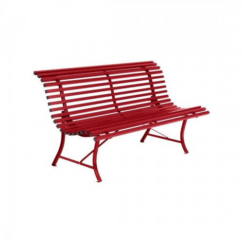 [Fermob/페르몹] Louisiane Garden Bench 150cm