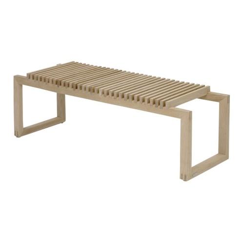 [Skagerak/스카게락][12월입고예정] Cutter Bench // [12월입고예정] 커터 벤치