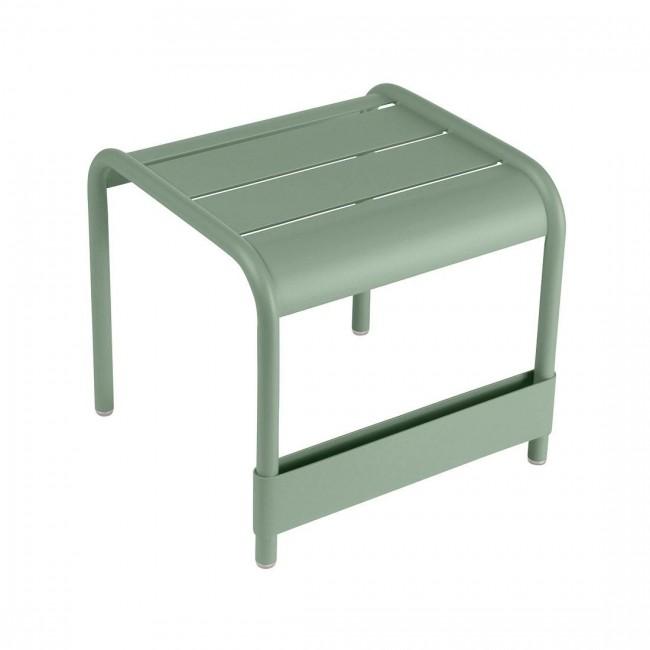 [Fermob/페르몹] Luxembourg Low Side Table 42x43cm // 룩셈부르크 로우 사이드 테이블 42x43cm