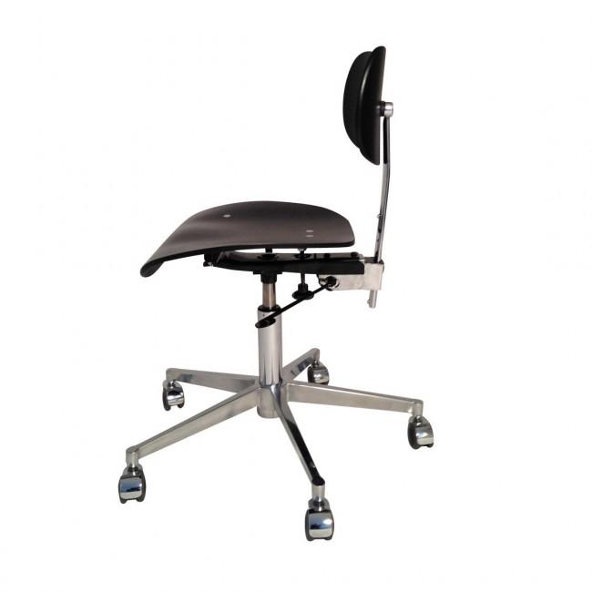 [Wilde + Spieth] SNG 197 Swivel Chair