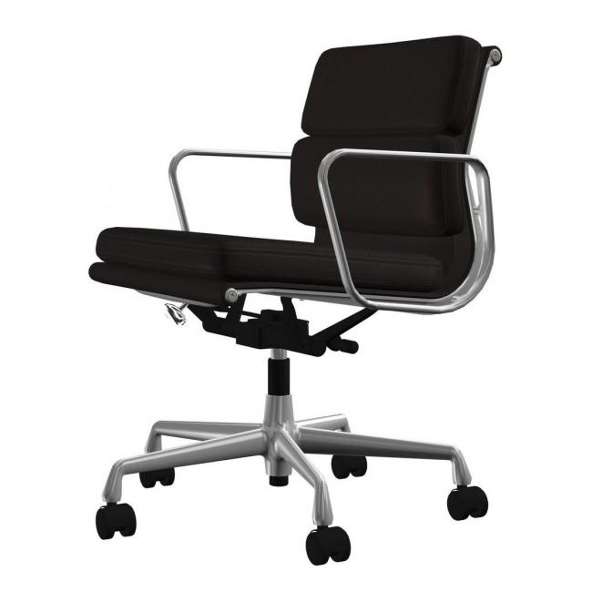 [Vitra/비트라] EA 217 Soft Pad Eames Alu Chair Office Chair // EA 217 소프트 패드 임스 알루미늄 체어 오피스 체어