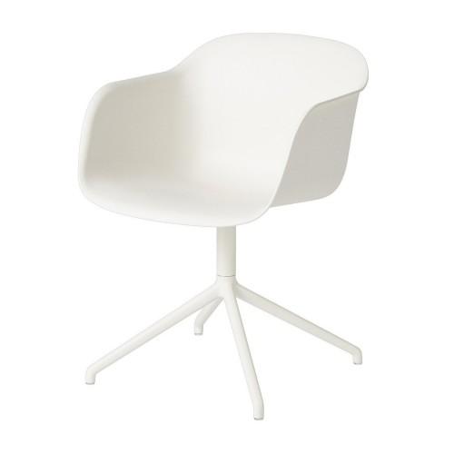 [Muuto/무토] Fiber Chair Swivel Chair