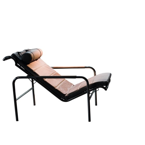 [Zanotta/자노타] Genni Lounge Chair