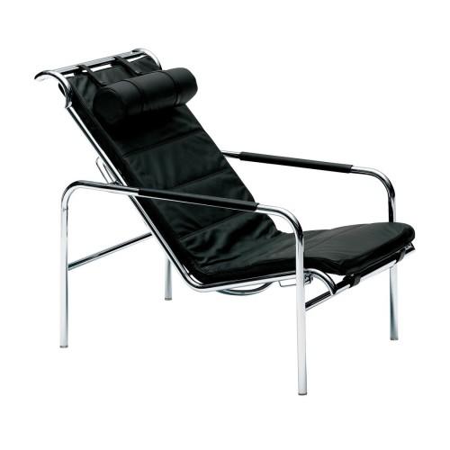 [Zanotta/자노타] Genni Lounge Chair // 제니 라운지체어
