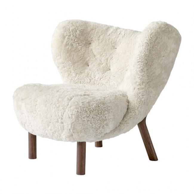 [&tradition/앤트레디션] Little Petra VB1 Lounge Chair // 리틀 페트라 VB1 라운지체어