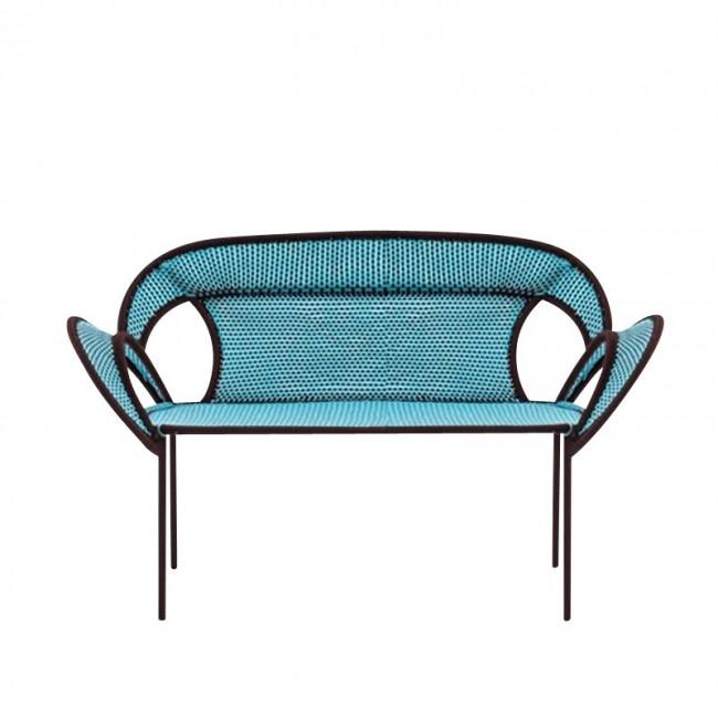 [Moroso/모로소] Banjooli 2-Seater Sofa